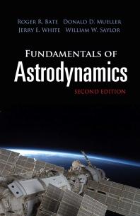 [해외]Fundamentals of Astrodynamics