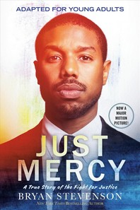 [해외]Just Mercy (Movie Tie-In Edition, Adapted for Young Adults)