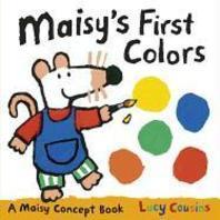 Maisy's First Colors