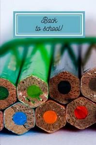 [해외]Back to school! (Paperback)