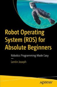 [해외]Robot Operating System (Ros) for Absolute Beginners