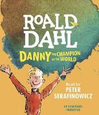 [해외]Danny, the Champion of the World (Compact Disk)