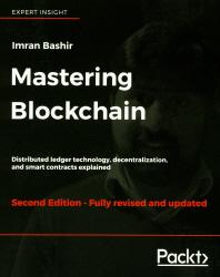 [보유]Mastering Blockchain