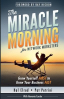 [해외]The Miracle Morning for Network Marketers (Paperback)
