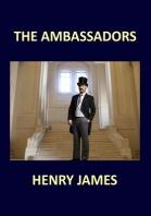 [해외]THE AMBASSADORS Henry James (Paperback)