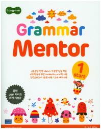 Grammar Mentor Start. 1