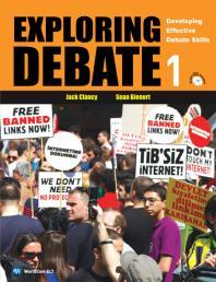 Exploring Debate. 1(CD1장포함)