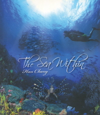 The Sea Within(수중사진집)(양장본 HardCover)