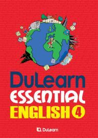 Essential English. 4(DuLearn)