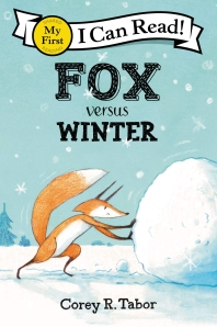 [해외]Fox Versus Winter