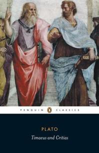 [해외]Timaeus and Critias