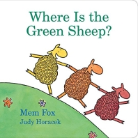 [해외]Where Is the Green Sheep?