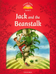 Classic Tales Level 2 : Jack and the Beanstalk(with audio download)