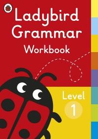 Ladybird Grammar Workbook Level 1