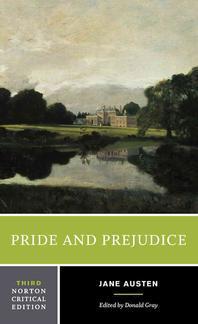 Pride and Prejudice, 3/E