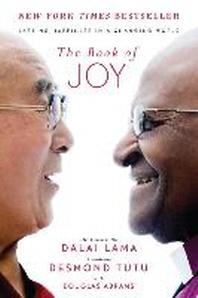 [해외]The Book of Joy (Hardcover)