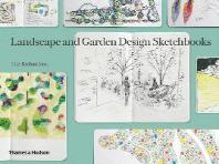 [해외]Landscape and Garden Design Sketchbooks