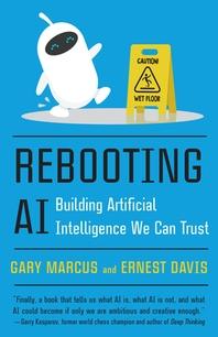 [해외]Rebooting AI