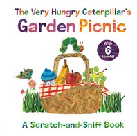 [해외]The Very Hungry Caterpillar's Garden Picnic