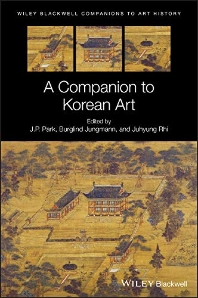 [해외]A Companion to Korean Art
