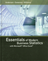 Essentials of Modern Business Statistics with Microsoft Excel, 6/E(양장본 HardCover)