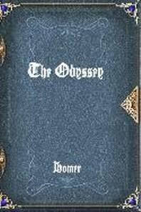 [해외]The Odyssey (Hardcover)