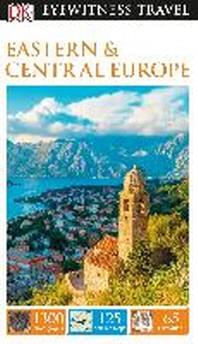 [해외]DK Eyewitness Eastern and Central Europe (Paperback)