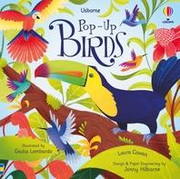 [해외]Pop-Up Birds