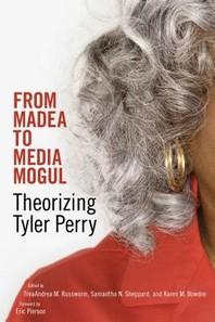 [해외]From Madea to Media Mogul (Hardcover)