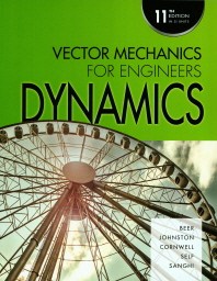 Vector Mechanics for Engineers: Dynamics(SI)