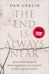 [해외]The End Is Always Near (Hardcover)