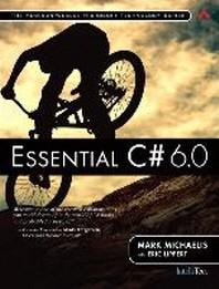 [해외]Essential C# 6.0 (Paperback)