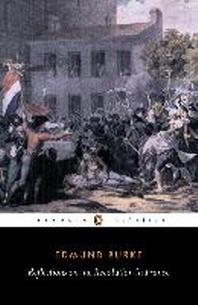 [해외]Reflections on the Revolution in France