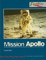 Mission Apollo(Factfiles Stage 3)