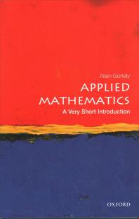 [해외]Applied Mathematics