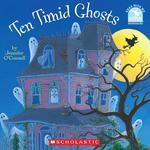 [해외]Ten Timid Ghosts