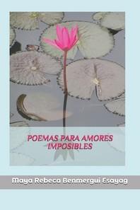 [해외]Poemas para amores imposibles