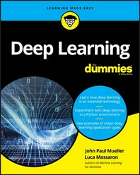 [해외]Deep Learning for Dummies