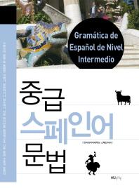 중급 스페인어 문법