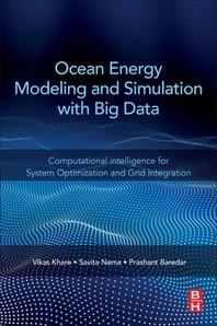 [해외]Ocean Energy Modeling and Simulation with Big Data