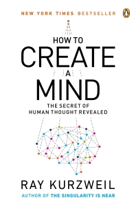 [보유]How to Create a Mind