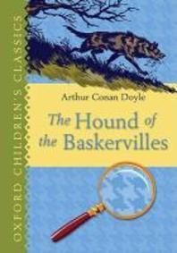 [해외]The Hound of the Baskervilles (Hardcover)