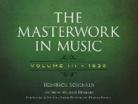 [해외]The Masterwork in Music