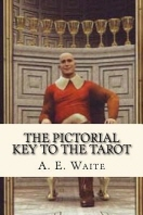 [해외]The Pictorial Key To The Tarot (Paperback)