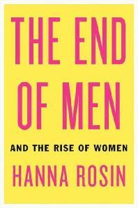 [해외]The End of Men (Hardcover)