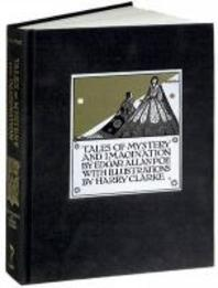 [해외]Tales of Mystery and Imagination (Hardcover)