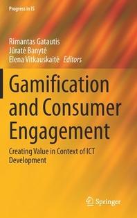 [해외]Gamification and Consumer Engagement