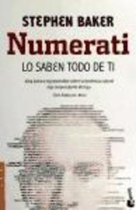 NUMERATI N?3244.BOOKET.