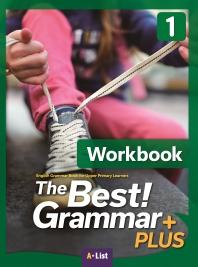 The Best Grammar Plus. 1(WB)