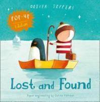 [해외]Lost and Found Pop-Up